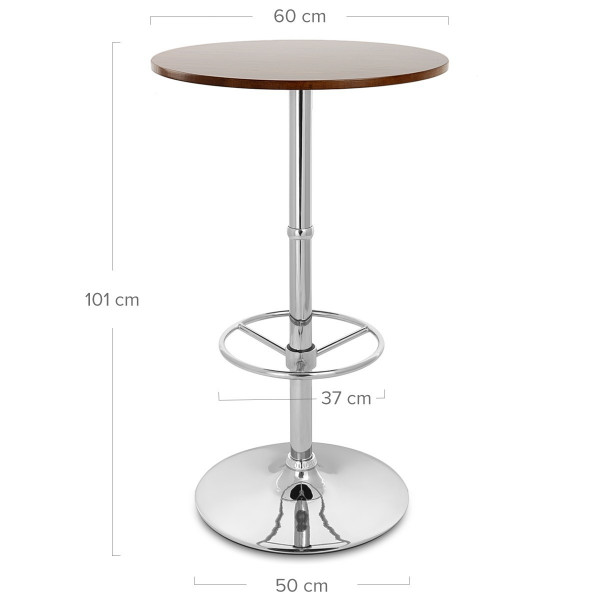 Dial Table